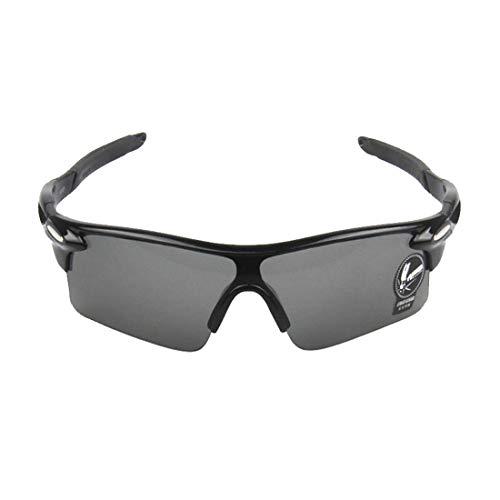 Männer Frauen Radfahren Brille Outdoor-Sport Mountainbike MTB Fahrrad Brille Motorrad Sonnenbrille Eyewear