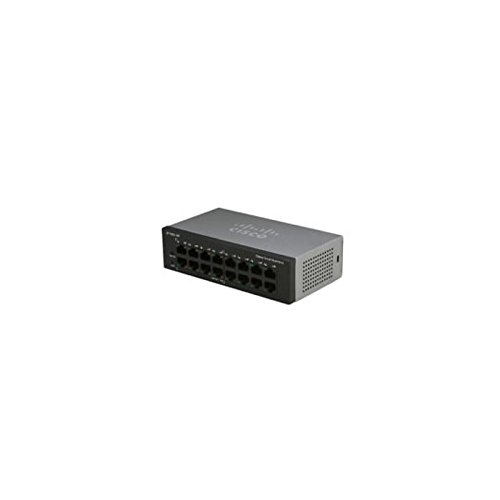 CISCO 16 Port Gigabit Switch