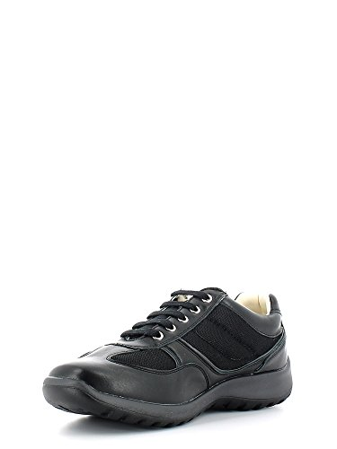 Lumberjack , Chaussures de ville à lacets pour homme Noir/beige - Black