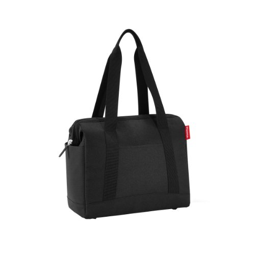Reisenthel Allrounder Plus Bag Black S black