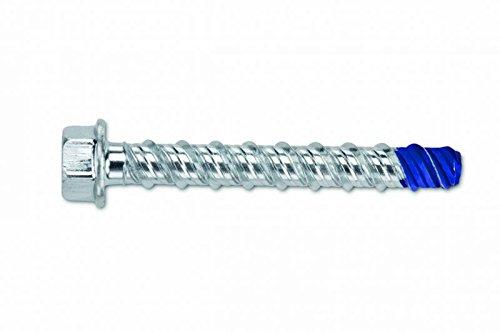 Dewalt DFM141011S BT Betonschraube 6x100mm, Sechskant (50Stk)