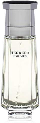 هيريرا للرجال من كارولينا هيريرا للرجال - او دي تواليت، 100 مل