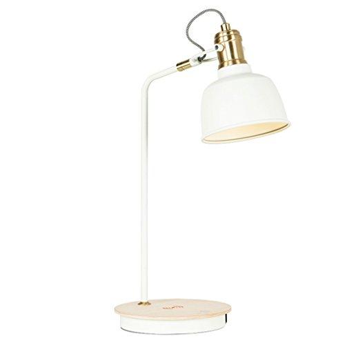 Lámparas De Mesa Modernas Cargador inalámbrico Lámpara de ...