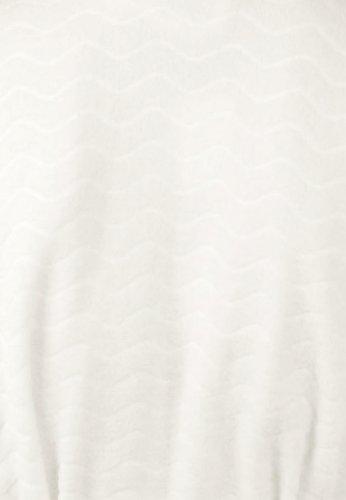 Capelli New York Bademantel 'DELUXE' Ivory
