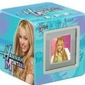 Digital Photo Cube (Disney Hannah Montana Digital Photo Cube-blue by Disney)