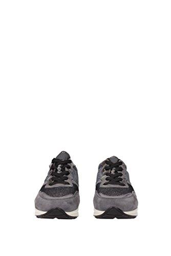Tod's Sneakers Donna - Glitter (XXW0UU0N6709WS) EU Grigio