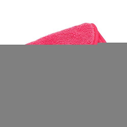 Gesichtsreinigungstuch Mikrofaser wiederverwendbar Soft Clean -