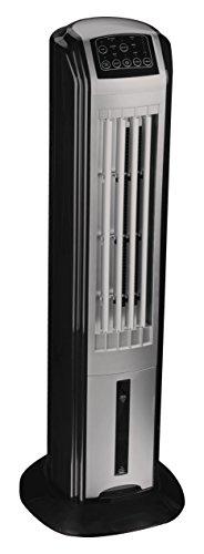Purline Climatizador Climatizador Evaporativo Electrónico con Ionizador RAFY 80 PURLINE