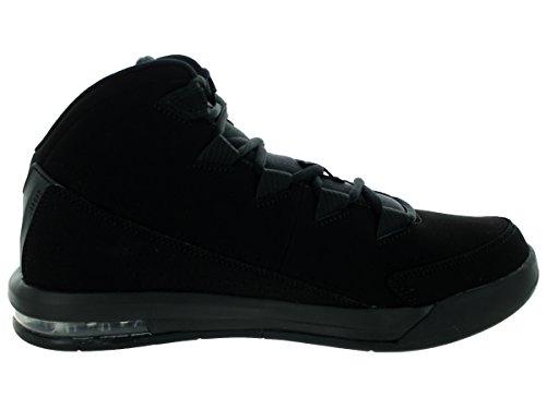 Nike Jordan Air Deluxe, Scarpe da Fitness Uomo Nero