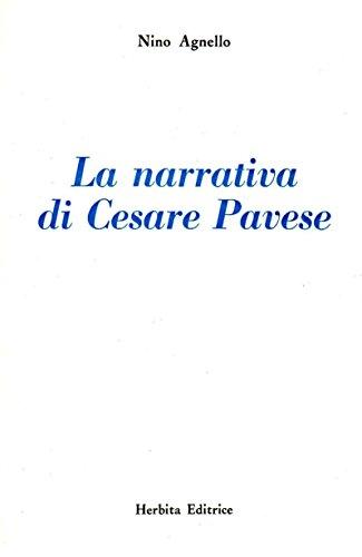 La narrativa di Cesare Pavese