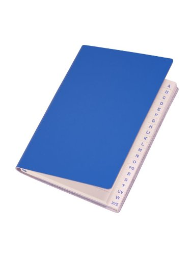 paperthinks-recycled-leather-9-x-13cm-128-page-slim-address-book-royal-blue