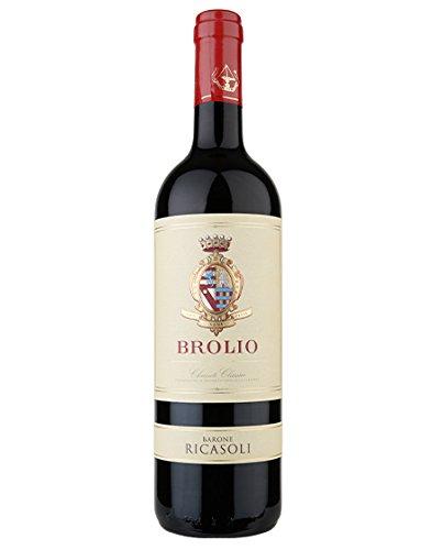 Chianti Classico DOCG Brolio Barone Ricasoli 2017 0,75 L