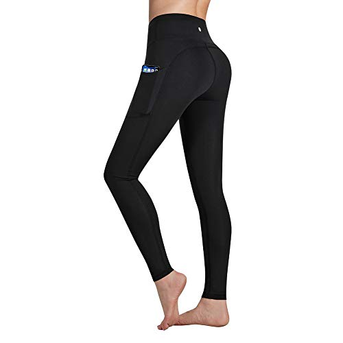 Occffy Yoga Pants with Pockets, ...