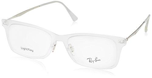 ray-ban-optical-rx7039-matte-transparent-kunststoffgestell-brillen-53mm