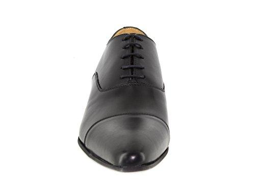 PIERRE CARDIN Chaussures Richelieu PC1610DG Noir Noir