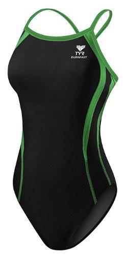 TYR Alliance Splice Diamondback Swimsuit - Diamondback Bikini