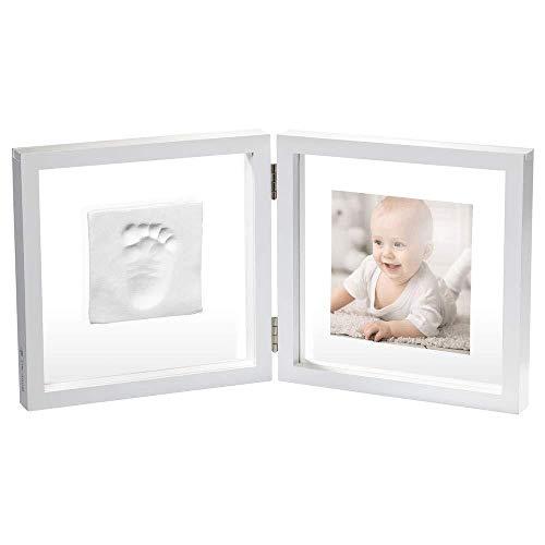 Baby Art 3601095800 MY BABY STYLE TRANSPARENT Empreinte Bébé