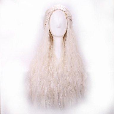 hjl-fille-long-purecolor-light-golden-curls-cosplay-28-pouces-temperature-fibre-synthetique-cheveux-