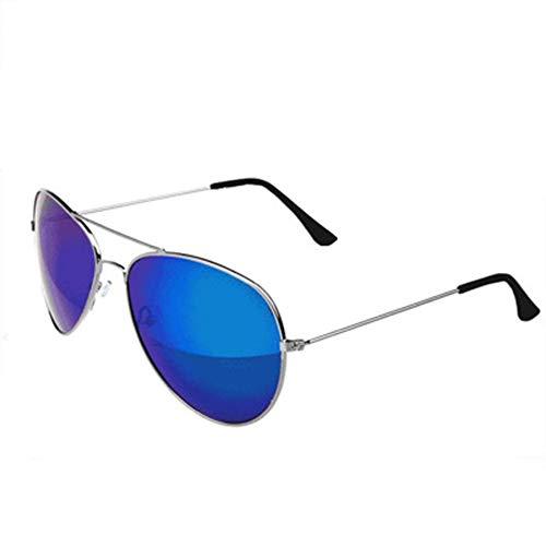 RZJ-LCD Writing Tablet Damen Metall Sonnenbrillen Mode Bunte Fliegende Kunststoff Sonnenbrillen