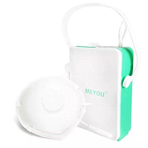 Mini Portable Sauerstoff Konzentrator Maschine/Sauerstoff Konzentrator mit Masken und Headset/Advanced Portable Sauerstoff Maschine mit Wiederaufladbarer Batterie für zu Hause, Auto -