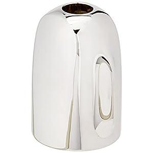 Grohe 47978000 Grohtherm 1000 – Mango de control de temperatura, color plateado