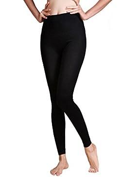 Pantalones negros mujer,Morwind pantalones de yoga de cintura alta leggins push up leggins mujer deportivos ropa...