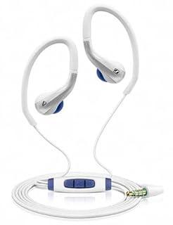 Sennheiser OCX 685i In-Ear-Sportkophörer - Apple iOS, weiß (B0094R2H0Q) | Amazon price tracker / tracking, Amazon price history charts, Amazon price watches, Amazon price drop alerts