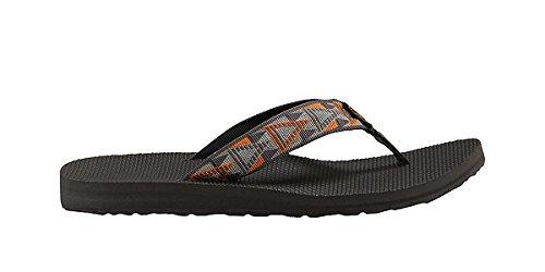 teva-classic-flip-ms-8741-mosaic-brown-961-us-10-eu-43-uk-9-herren-zehentrenner-manner-sandalen