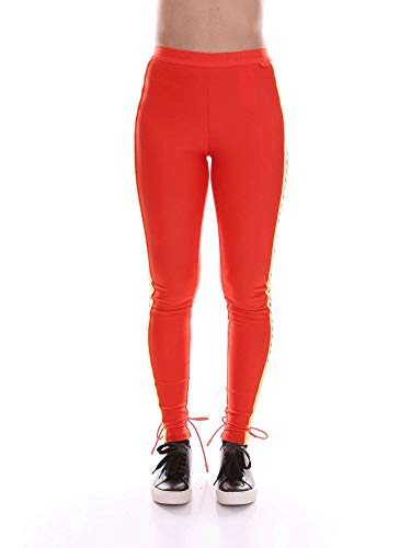 FENTY PUMA BY RIHANNA Joggers Donna 577293Orange Cotone Arancione
