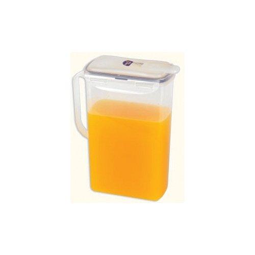 3 X Lock & Schloss, 2 l, für Kühlschranktür HPL735 Krug