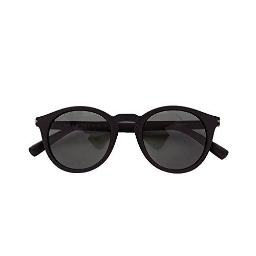 gafas-de-sol-para-hombre-guy-laroche-redondeadas-negras