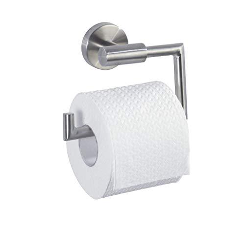 Wenko Hochwertiger, offener Toilettenpapierhalter