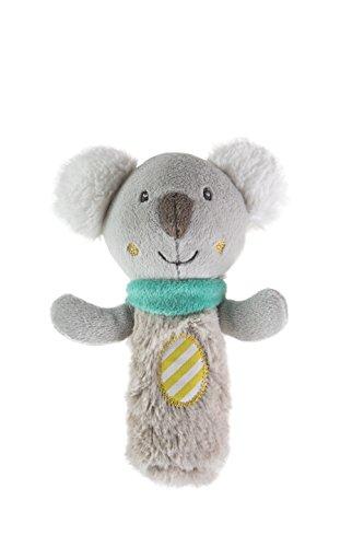 Tigex 80890889 Sonaglio Lungo Peluche Koala, 15 Cm