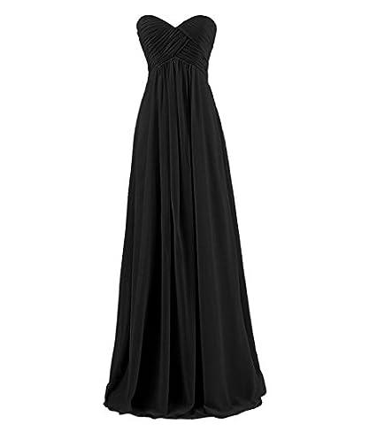 Halloween Morte Bride Costume - robe de soirée longue femme prom party