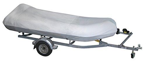 Oceansouth Abdeckplane für Schlauchboote mit rundem oder eckigem Bug