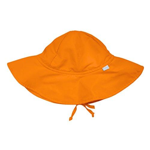 Preisvergleich Produktbild I Play. Krempe Hat (9–18Monate, orange)