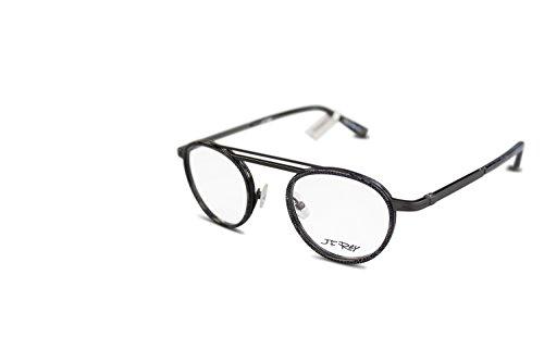 d67b09ce819 JF Rey Brille Herren eyeglasses Pilotenbrille Rund JF2679 col.0020 Grau