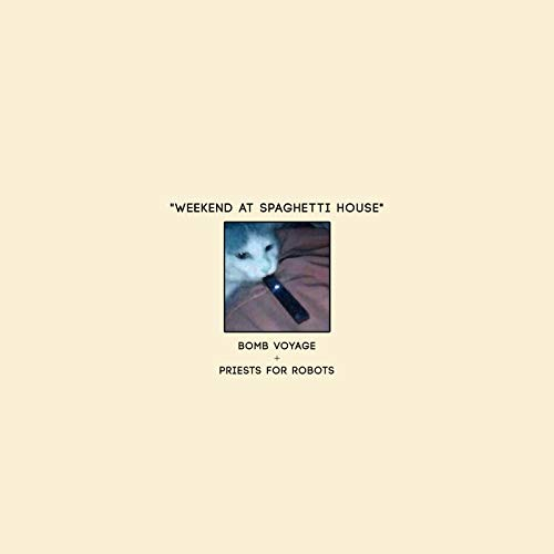 Weekend at Spaghetti House [Explicit]