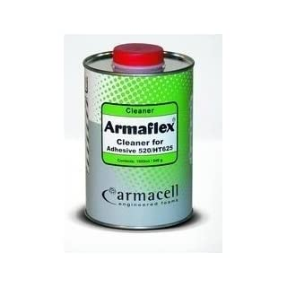 Armacell Special CLEANER for Glue 520 Armaflex CLEANER 1 Litre 1,0