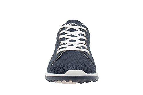 Kefas - Easy 3549 - Schuh leicht und atmungsaktiv Blau