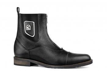 Cavallo Stiefelette Pallas Sport mit Reißverschluss, schwarz, 6