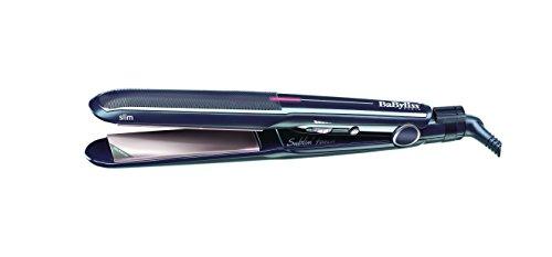 BaByliss Haarglätter Pro 200 Slim mit ultraglatter Sublim\'Touch Beschichtung