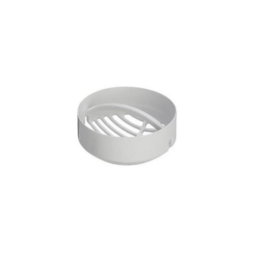 Viega Haarsieb für Tempoplex plus, 1 Stück, weiß, 582951