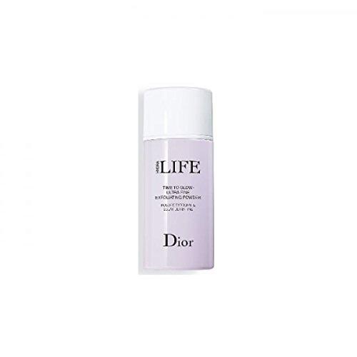 DIOR Struccanti, Tonici e Maschere Hydra Life Time To Glow Esfoliante Illuminante viso Flacone 40 ml