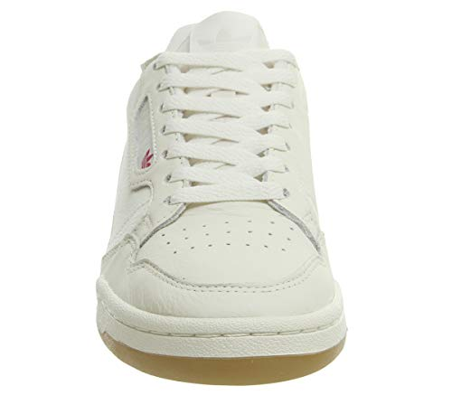 Adidas Originals X Tfl Continental 80 Hombre Zapatillas Gris