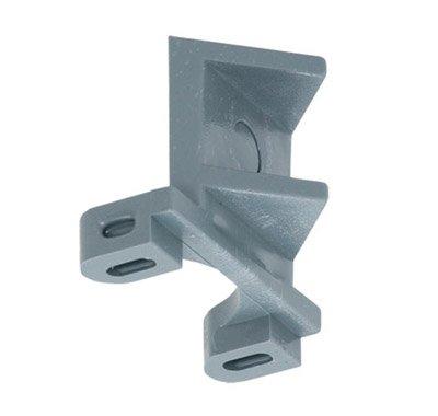 Unterputz Kleinverteiler 12 Module / Sicherungskasten / Verteilerkasten Unterputz IP40 - 3