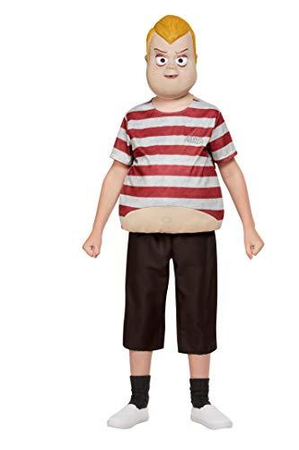 Pugsley Kostüm - Smiffys 52236L Addams Family Mosssley