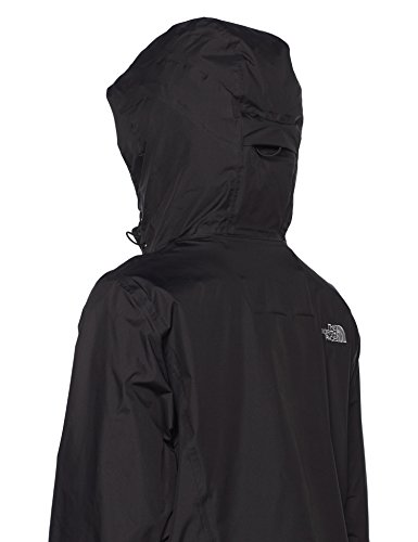 The North Face Venture 2 Veste Femme Noir TNF