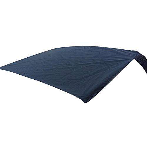 Depruies Magnetische Auto-Heck-Windschutzscheiben-Abdeckung Anti-Frost Anti-Beschlag-Sonnenschutz Multifunktions-Auto-Rück-Schutzabdeckung