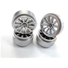 Ninco 80760 Hubs Seat Leon Cup Racer (x2+2)